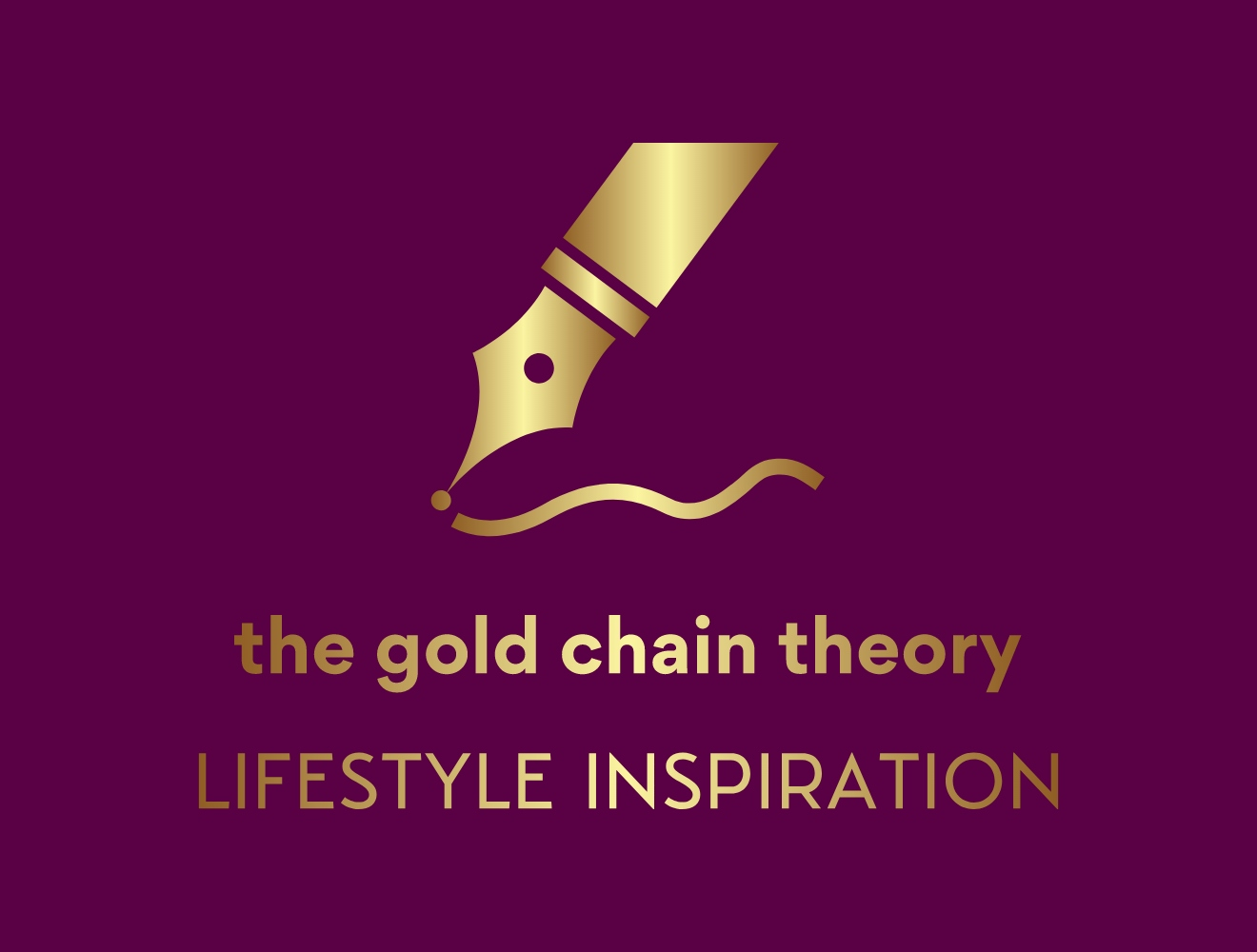 The Gold Chain Theory